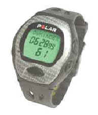 polar m52, m51 heart rate monitor