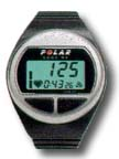 Polar Edge heart rate monitor