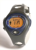 Cardiosport Go 20  heart rate monitor