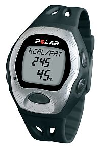 polar m32, m21 heart rate monitor