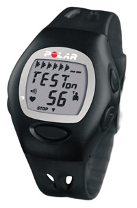 polar m52, m61 heart rate monitor