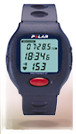 Polar protrainer XT Cycle heart rate monitor